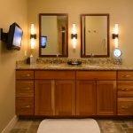 Bathroom telluride hotel