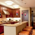 Telluride Lumiere With Inspirato Two Bedroom Penthouse Kitcheni
