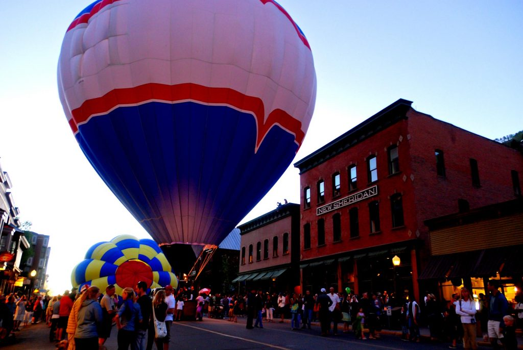 Balloon-Fest-family-vacation-telluride