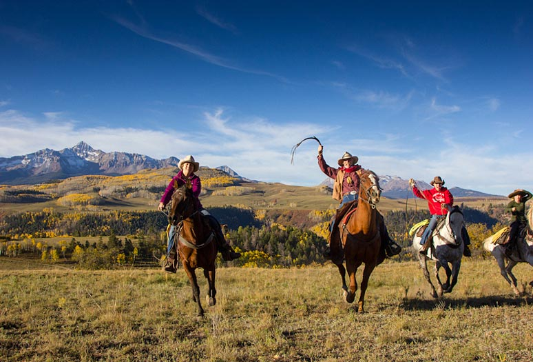 horseback-riding-telluride-colorado