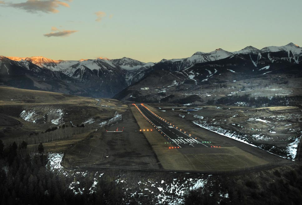 Private-plane-excursion-Telluride-Colorado