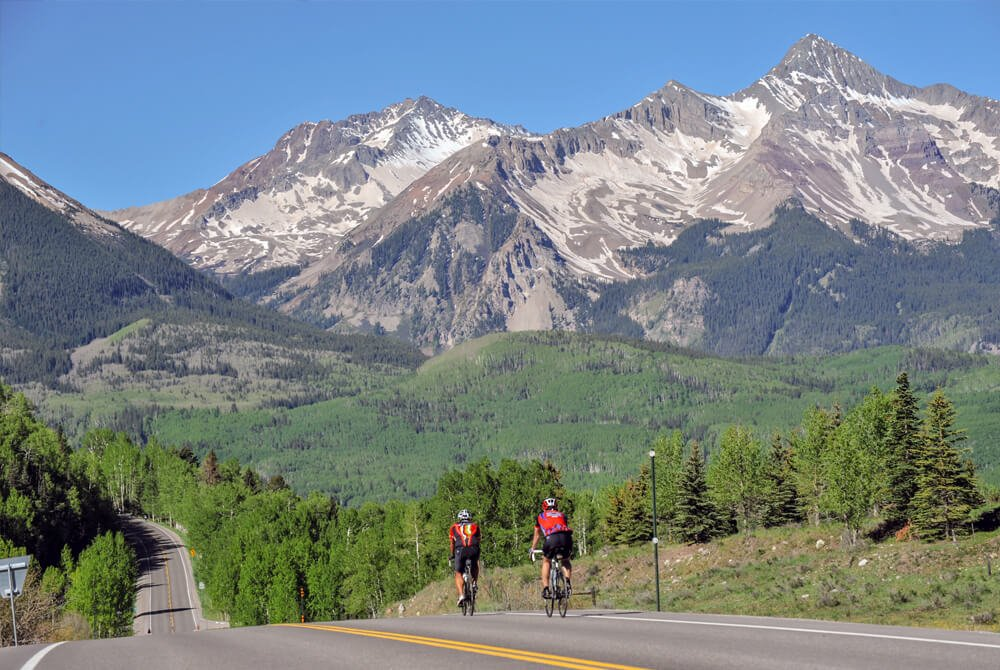ROADBIKING-Telluride-Lumiere