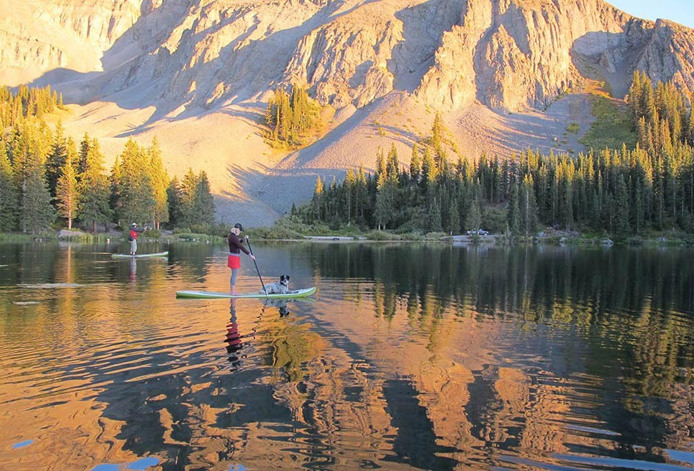 STAND-UP-PADDLE-BOARDING-Telluride
