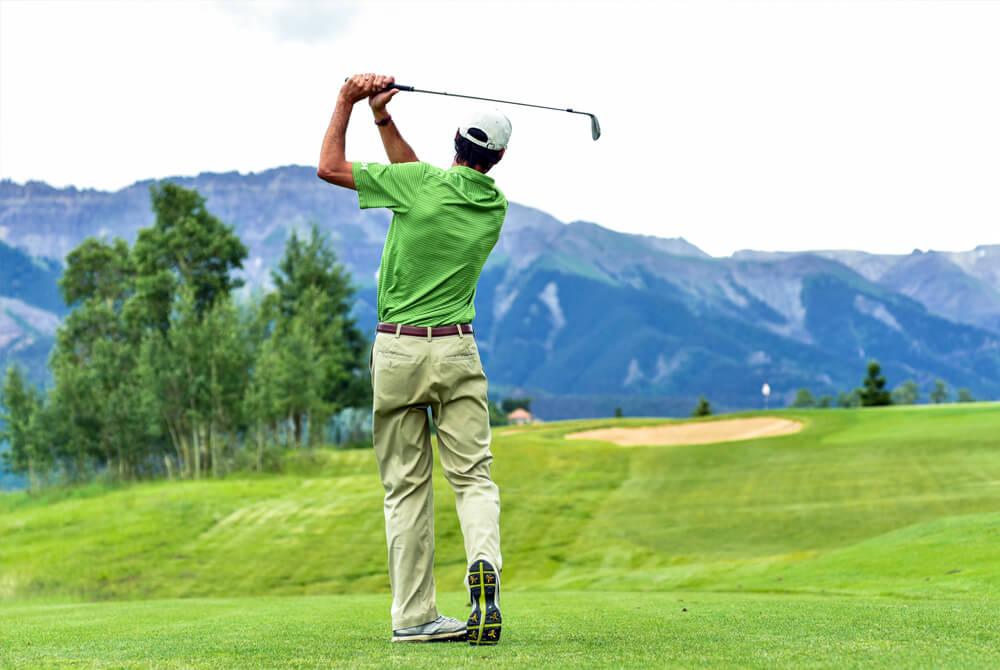 golf-colorado-resort-telluride