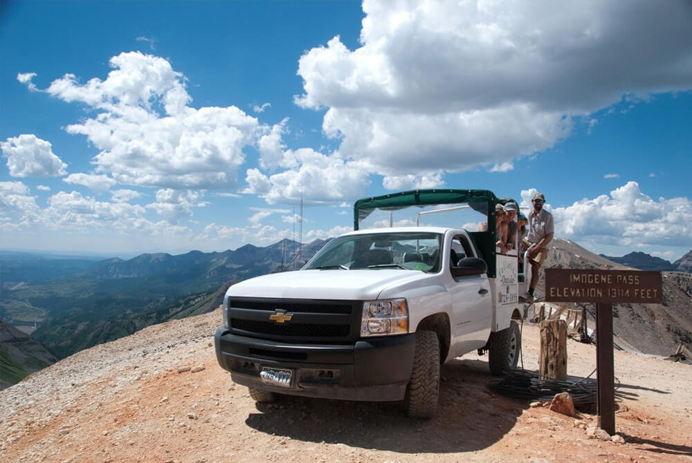 GUIDED-4X4-Telluride-Lumiere-Hotel-Activities