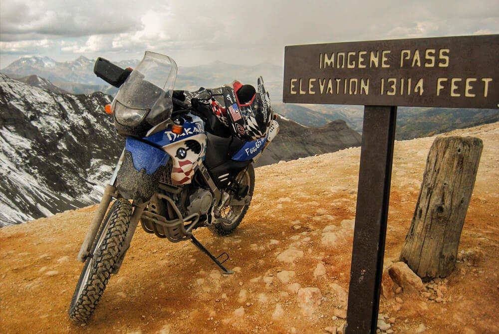 Lumiere-Telluride-Resort-Mortorcycle