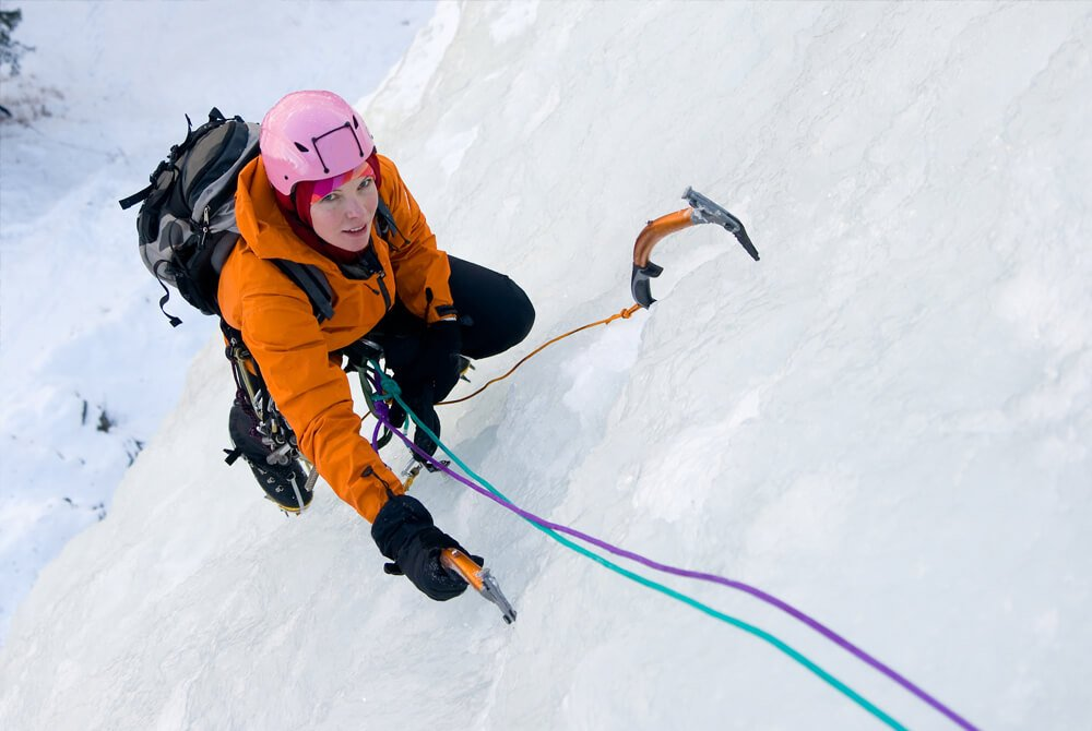Telluride-Colorado-ICE-CLIMBING