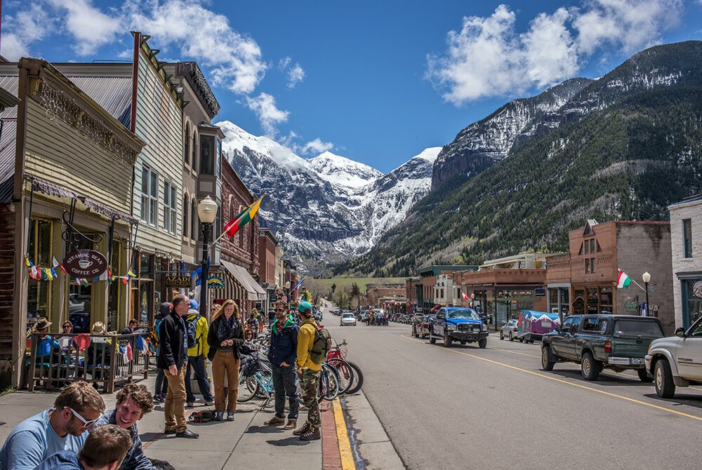Telluride-Ski-Resort-Gallery