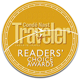 Condé Nast Top 100 Best in the World