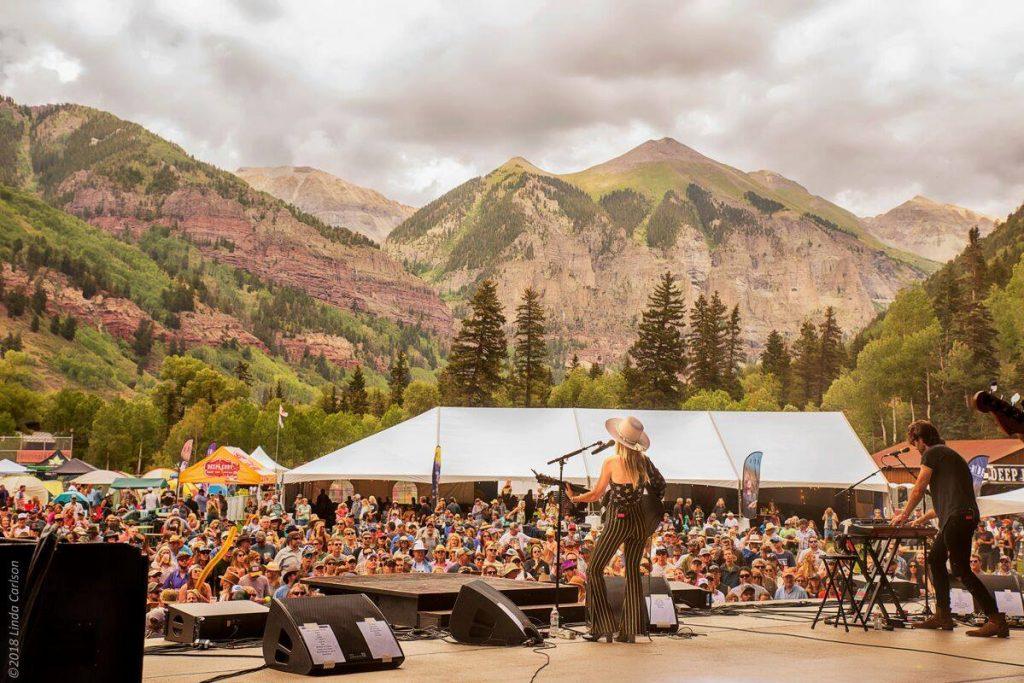 Telluride Ride Fest 2019