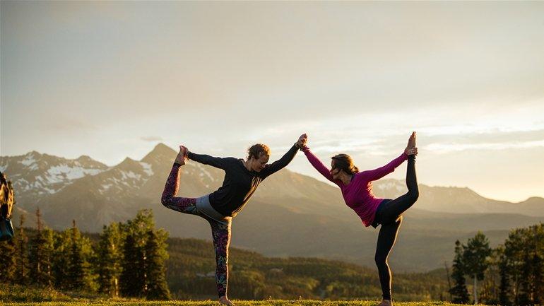 Yoga Festival Telluride