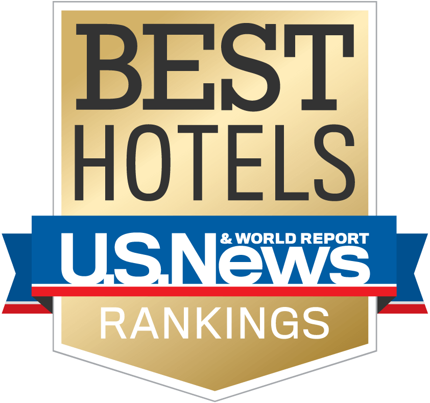 Best Hotels in the USA 2015